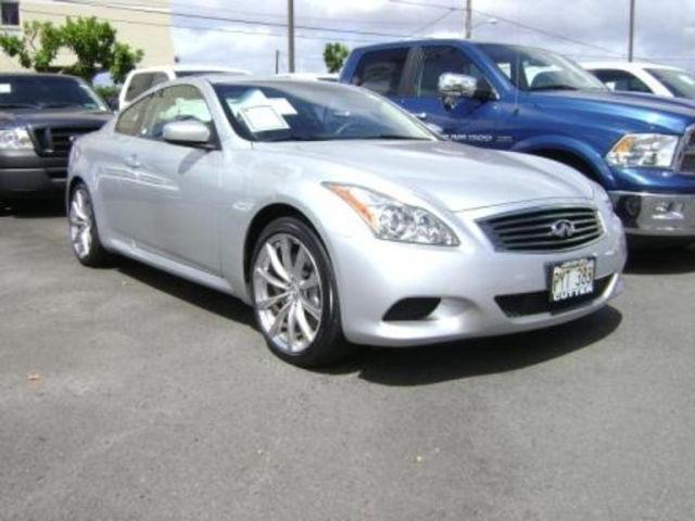 2009 infiniti g37 sport for sale in pearl city hawaii. Black Bedroom Furniture Sets. Home Design Ideas