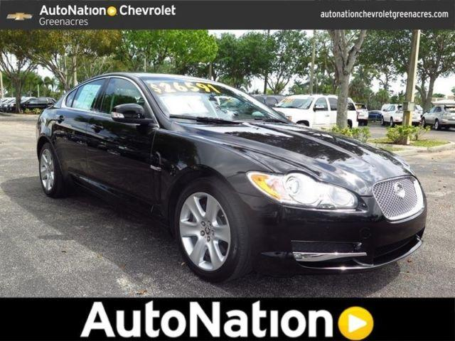 2009 jaguar xf for sale in greenacres florida classified. Black Bedroom Furniture Sets. Home Design Ideas