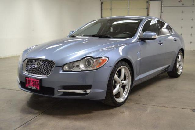2009 jaguar xf car luxury for sale in kellogg idaho. Black Bedroom Furniture Sets. Home Design Ideas