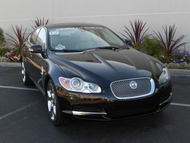 Certified Pre Owned Jaguar Cars For Sale San Diego Ca