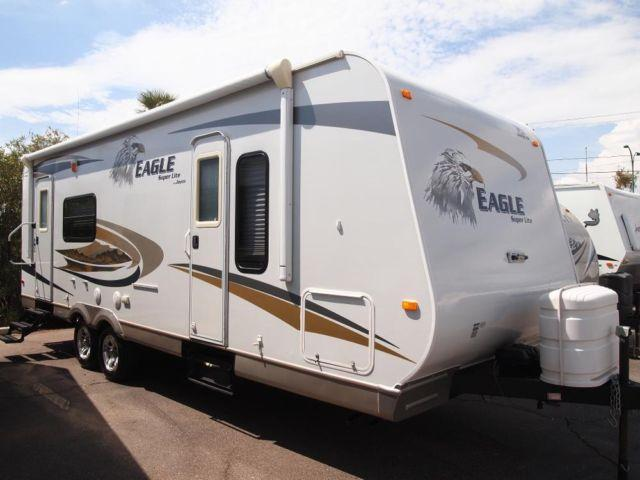 Elegant Lightweight Little Hybrid Trailer With A Lot Of Good Years Left In It For Those Who Don&226 T Know The Term &226 &226 Hybrid&226 Doesn&226 T Mean Fuelefficient Gaselectric Power, It Means The Trailer Is Halfway Between A Hardside Travel Trailer