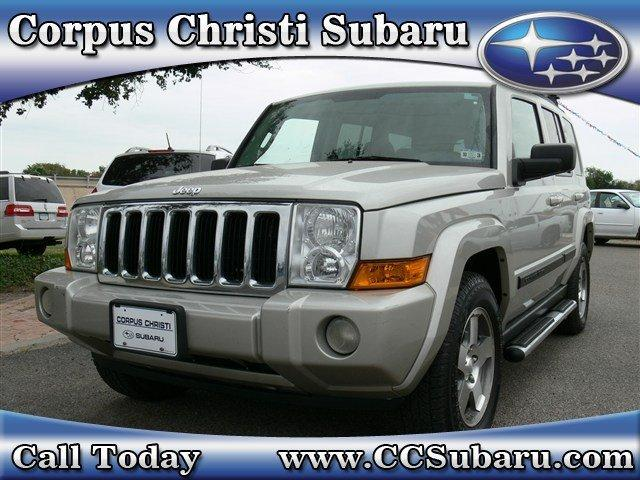 2009 Jeep Commander Sport Corpus Christi, TX For Sale In