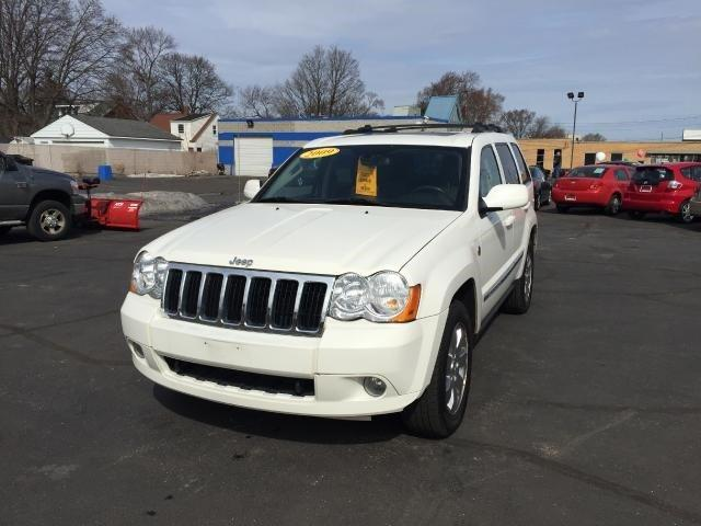 2009 jeep grand cherokee 4x4 limited 4dr suv for sale in wyoming michigan classified. Black Bedroom Furniture Sets. Home Design Ideas