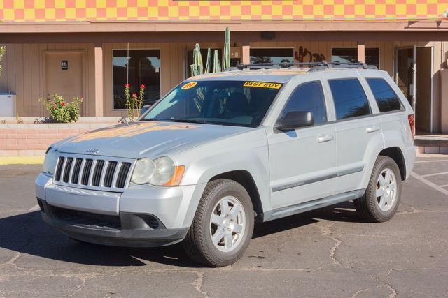 2009 jeep grand cherokee laredo 4x2 laredo 4dr suv for sale in tucson arizona classified. Black Bedroom Furniture Sets. Home Design Ideas