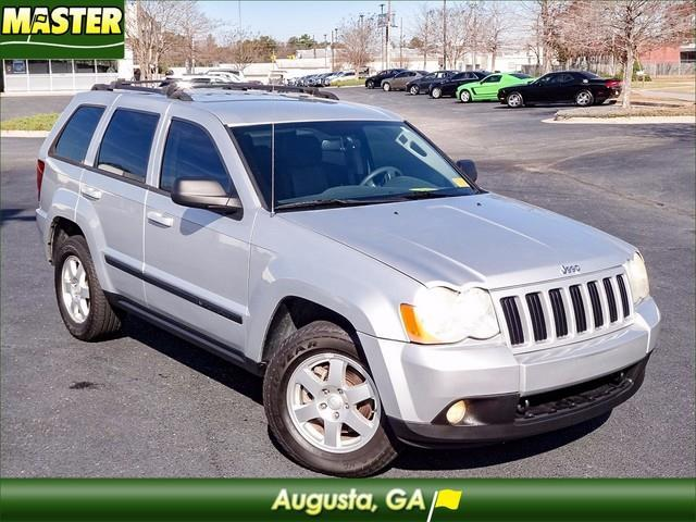 2009 jeep grand cherokee laredo 4x4 laredo 4dr suv for sale in augusta georgia classified. Black Bedroom Furniture Sets. Home Design Ideas