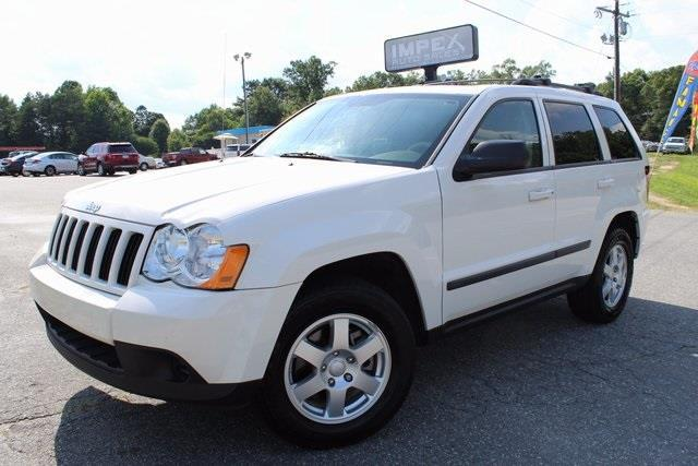 2009 jeep grand cherokee laredo 4x4 laredo 4dr suv for sale in greensboro north carolina. Black Bedroom Furniture Sets. Home Design Ideas