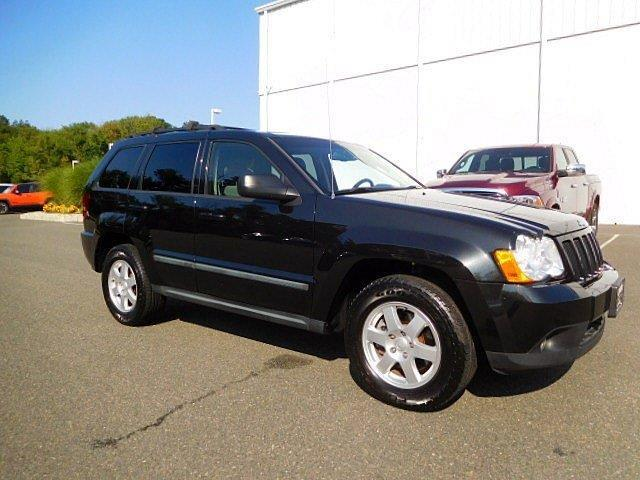 2009 jeep grand cherokee laredo 4x4 laredo 4dr suv for sale in rockaway new jersey classified. Black Bedroom Furniture Sets. Home Design Ideas