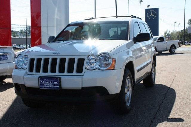 2009 jeep grand cherokee laredo for sale in texarkana texas classified. Black Bedroom Furniture Sets. Home Design Ideas