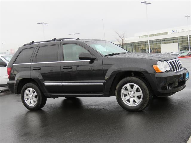 2009 jeep grand cherokee limited 4x4 limited 4dr suv for sale in medford oregon classified. Black Bedroom Furniture Sets. Home Design Ideas