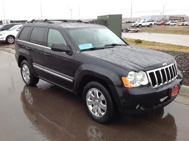 2009 jeep grand cherokee limited 4x4 limited 4dr suv for sale in jolly acres south dakota. Black Bedroom Furniture Sets. Home Design Ideas