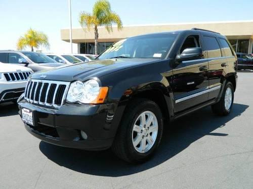 2009 jeep grand cherokee limited sport utility 4d for sale in irvine california classified. Black Bedroom Furniture Sets. Home Design Ideas