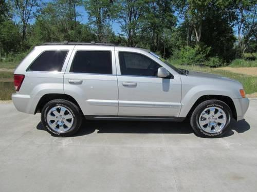 2009 jeep grand cherokee sport utility 4wd 4dr limited for sale in barrington illinois. Black Bedroom Furniture Sets. Home Design Ideas