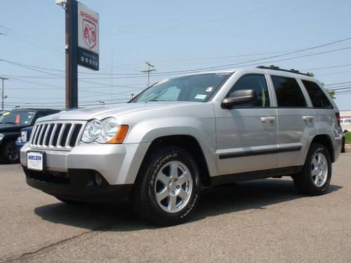 2009 jeep grand cherokee suv 4x4 laredo for sale in east hanover new jersey classified. Black Bedroom Furniture Sets. Home Design Ideas