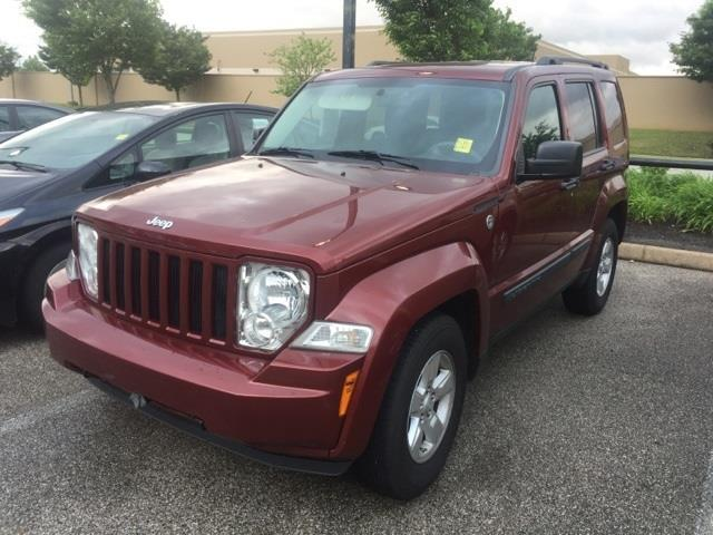 2009 jeep liberty sport 4x4 sport 4dr suv for sale in. Black Bedroom Furniture Sets. Home Design Ideas