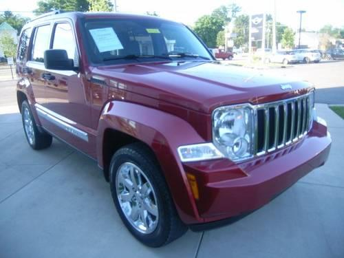 2009 jeep liberty sport utility limited for sale in louisville kentucky classified. Black Bedroom Furniture Sets. Home Design Ideas