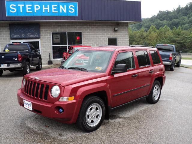 2009 Jeep Patriot Sport for Sale in Danville, West Virginia Classified   AmericanListed.com