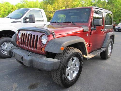 2009 jeep wrangler 4wd sport utility vehicles x for sale in oakville connecticut classified. Black Bedroom Furniture Sets. Home Design Ideas