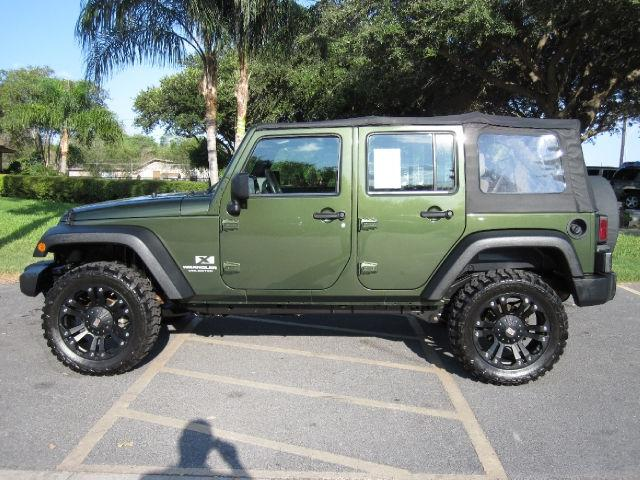 2009 jeep wrangler unlimited for sale in mercedes texas classified. Cars Review. Best American Auto & Cars Review