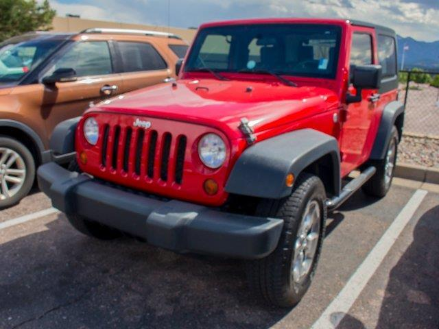 2009 jeep wrangler x 4x4 x 2dr suv for sale in colorado springs colorado classified. Black Bedroom Furniture Sets. Home Design Ideas