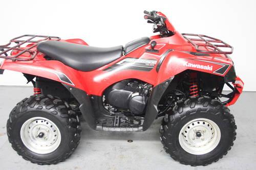 2009 kawasaki brute force 750 atv for sale in monroe connecticut classified. Black Bedroom Furniture Sets. Home Design Ideas