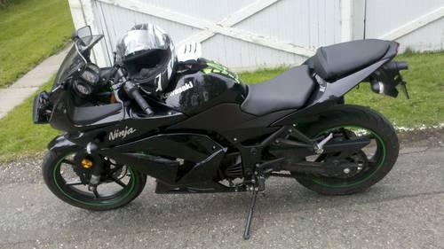 2009 Kawasaki Ninja 250R OBO for Sale in Erie ...