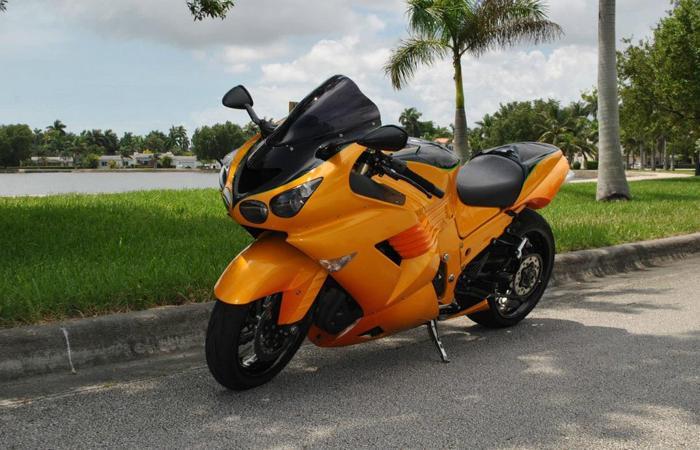 Kawasaki ZX14 Ninja Motorcycles for sale in Gauteng   Auto