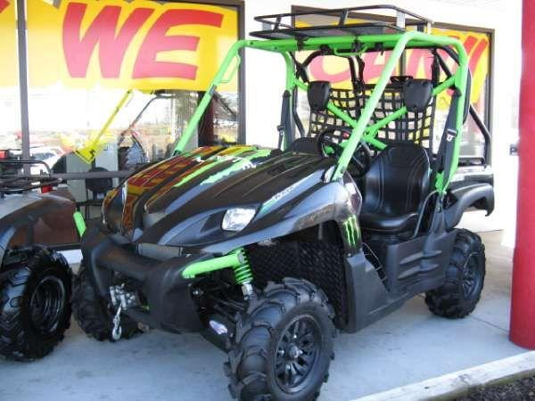 Kawasaki Teryx Sport For Sale