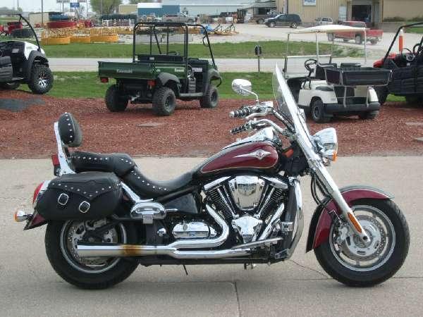 2009 Kawasaki Vulcan 2000 Clic LT for Sale in Winterset, Iowa ...