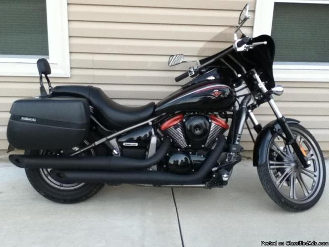 Vulcan 1500 Classifieds Buy Sell Vulcan 1500 Across The Usa Page