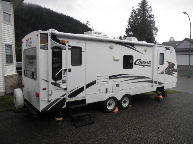 Keystone Travel Trailers For Sale In California