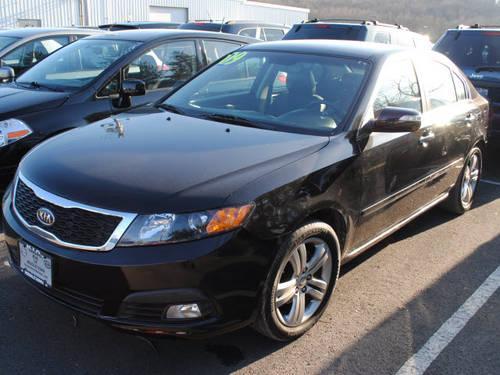 2009 Kia Optima 4 Dr Sedan SX for Sale in New Hampton New