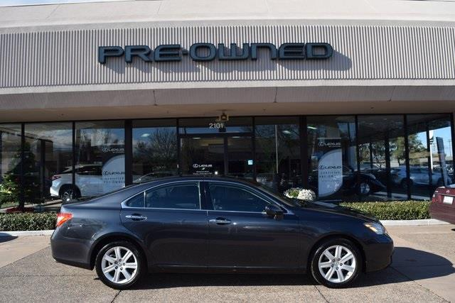 2009 Lexus ES 350 Base 4dr Sedan