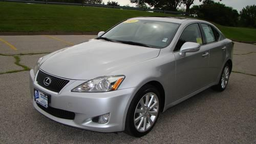 2009 lexus is 250 awd for sale in seekonk massachusetts classified. Black Bedroom Furniture Sets. Home Design Ideas