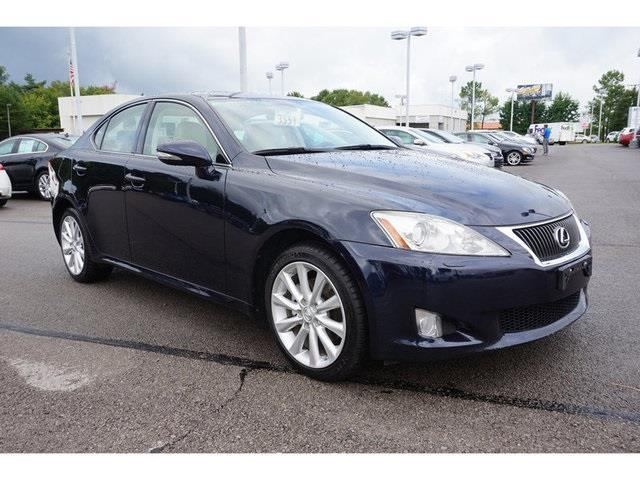 2009 lexus is 250 base awd 4dr sedan for sale in murfreesboro tennessee classified. Black Bedroom Furniture Sets. Home Design Ideas