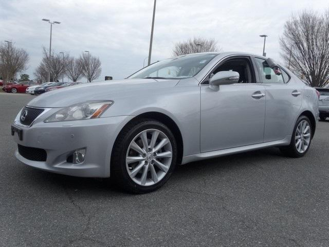 2009 lexus is 250 base raleigh nc for sale in raleigh north carolina classified. Black Bedroom Furniture Sets. Home Design Ideas