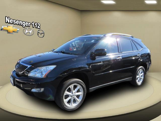 2009 lexus rx 350 awd 4dr for sale in gordon heights new york classified. Black Bedroom Furniture Sets. Home Design Ideas