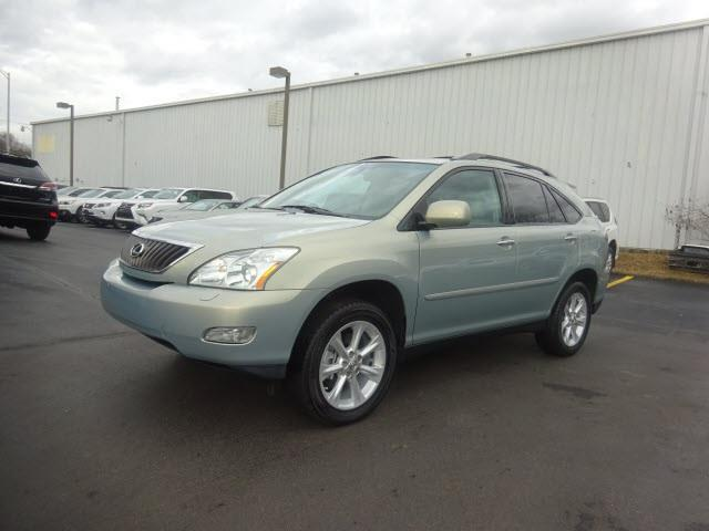 2009 lexus rx 350 base awd 4dr suv for sale in bloomingdale tennessee classified. Black Bedroom Furniture Sets. Home Design Ideas