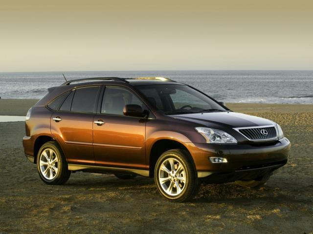 2009 lexus rx 350 base awd 4dr suv for sale in saint cloud florida classified. Black Bedroom Furniture Sets. Home Design Ideas