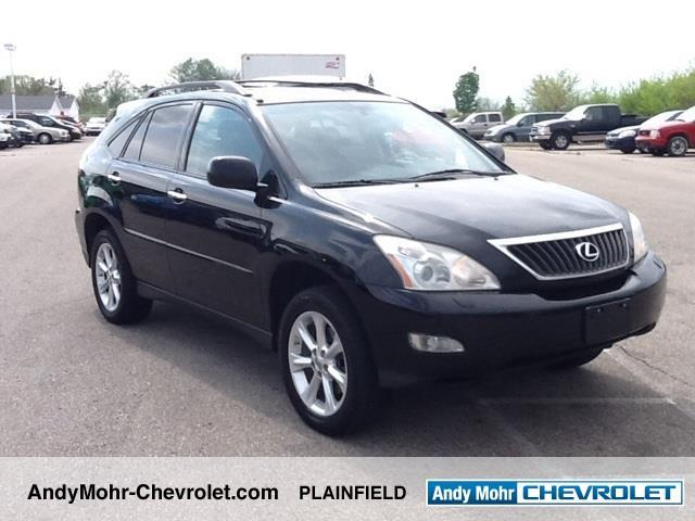 2009 lexus rx 350 base awd 4dr suv for sale in cartersburg indiana classified. Black Bedroom Furniture Sets. Home Design Ideas