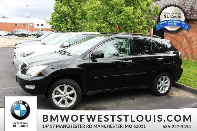 2009 lexus rx 350 base awd 4dr suv for sale in wildwood missouri classified. Black Bedroom Furniture Sets. Home Design Ideas
