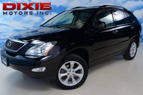 2009 lexus rx 350 suv luxury awd suv for sale in nashville tennessee classified. Black Bedroom Furniture Sets. Home Design Ideas
