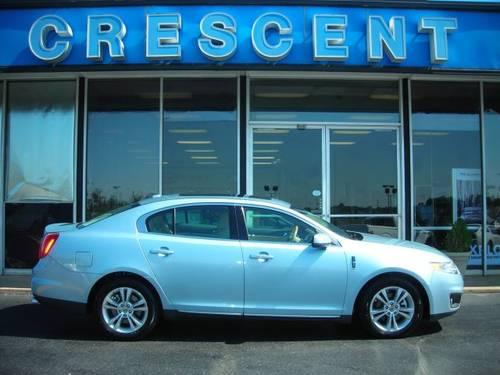 2009 lincoln mks 4dr car 4dr sdn fwd for sale in high point north carolina classified. Black Bedroom Furniture Sets. Home Design Ideas