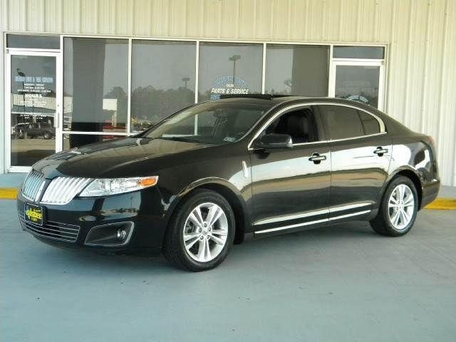 2009 lincoln mks for sale in silsbee texas classified. Black Bedroom Furniture Sets. Home Design Ideas
