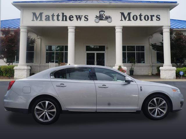 2009 lincoln mks base clayton nc for sale in archers lodge north carolina classified. Black Bedroom Furniture Sets. Home Design Ideas