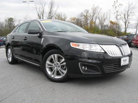2009 lincoln mks base lima oh for sale in lima ohio classified. Black Bedroom Furniture Sets. Home Design Ideas