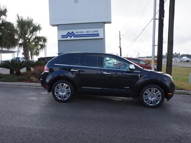 2009 lincoln mkx base 4dr suv for sale in lafayette for Moss motors lafayette la used cars