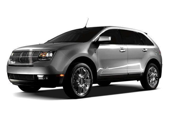 2009 Lincoln MKX Base AWD 4dr SUV