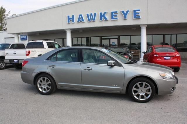 2009 lincoln mkz for sale in red oak iowa classified. Black Bedroom Furniture Sets. Home Design Ideas