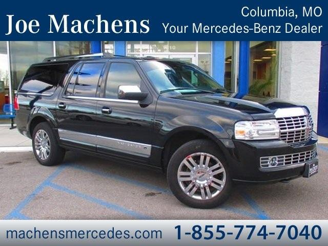 2009 Lincoln Navigator L Base Columbia, MO for Sale in ...