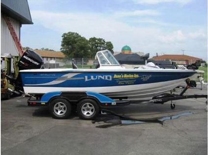 2009 Lund 197 Pro V Gl Boat For Sale In Orlando Florida